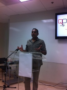 Amar Wahab (York University, Canada), 'Jamaicanizing' 'Homophobia': Queer Governmentalities in the Stop Murder Music (Canada) Campaign